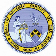 Awarded Broome County Land Surveying Contract