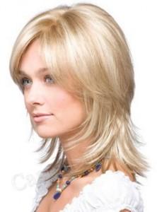 Прическа каскад - для каких волос идеальна, актуальна ли ...