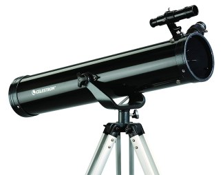 Celestron Powerseeker 76AZ 76 AZ Reflector Telescope Buy Online India