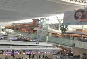 羽田airport-2