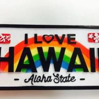 ハワイ 1