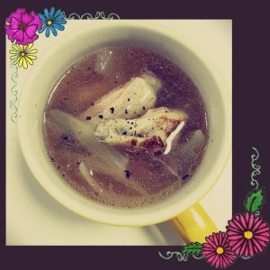 コストコ料理2