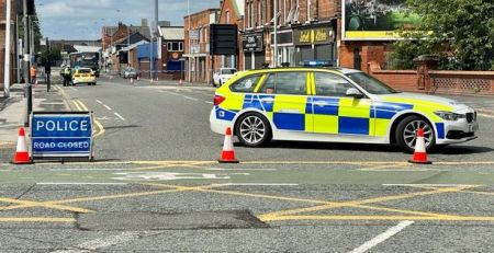 teen-cyclist-hospitalised-after-crash-with-car-in-east-hull