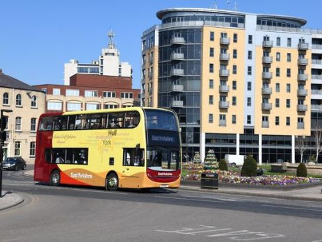 east-yorkshire-buses-cancels-journeys-due-to-driver-shortage