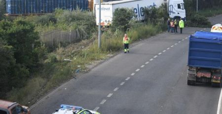 lorry-driver-suffered-medical-episode-in-a63-crash-as-witnesses…
