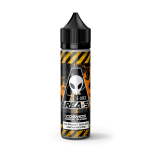 Area 51 Cosmos Liquid