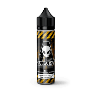 Area 51 ET 50ml Liquid