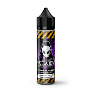 Event Horizon Area 51 50ml