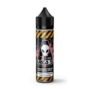Area 51 Prometheus 50ml Juice