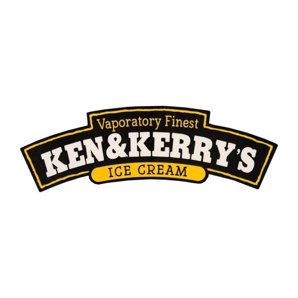 Ken & Kerry's Logo