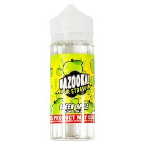 Bazooka Green Apple 100ml