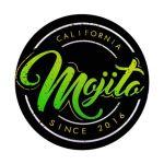California Mojito Logo