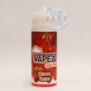 vapezz cherry tunes