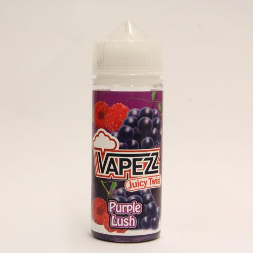 vapezz - purple lush