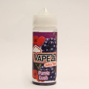vapezz - purple lush