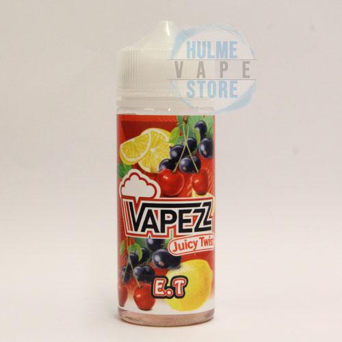 vapezz - E.T