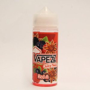 Vapezz Red A
