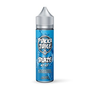 Blaze No Ice Pukka Juice 50ml