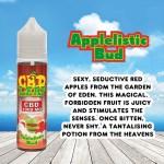 Applelistic Bud by CBD LEAF 50ml