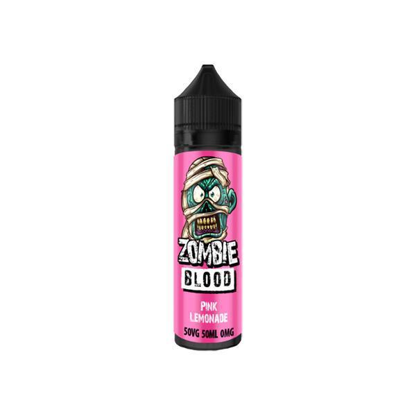 Pink Lemonade by Zombie Blood 50ml