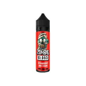 Starberry and Cream by Zombie Blood 50ml