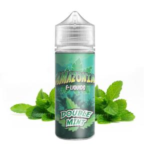 double mint - amazonia 120ml