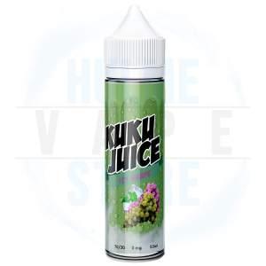 Icy Grape by Kuku Juice 50ml
