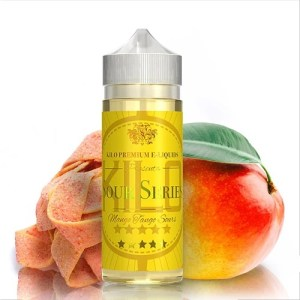Kilo Juice - Mango Tango Sours