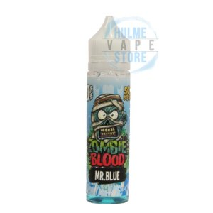MR.BLUE by Zombie Blood 50ml