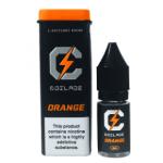 Orange Coilade 10ml