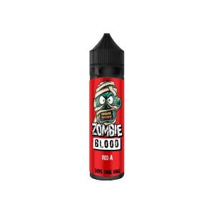 Red A by Zombie Blood 50ml