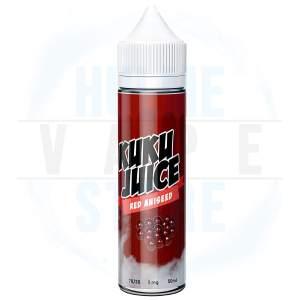 Red Aniseed by Kuku Juice 50ml