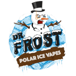 Dr Frost eLiquid Logo