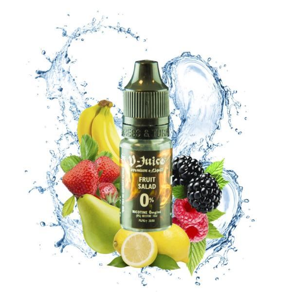 Fruit Salad by V-Juice