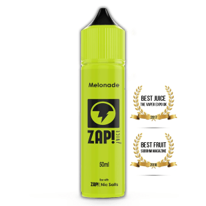 Melonade by Zap Juice | 50ml Shortfill