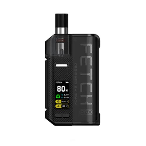 Smok Fetch Pro Kit - Black