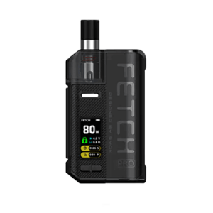 Smok Fetch Pro Kit - Black