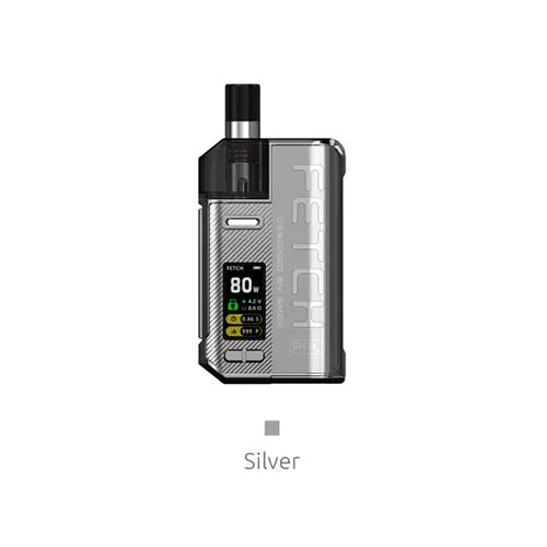 Smok Fetch Pro Kit Silver