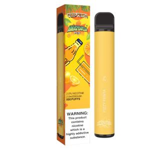 Fizzy Fenta Amazonia Disposable 800puff