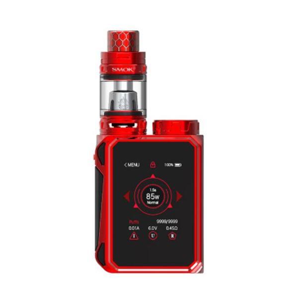 Red G-Priv Baby By Smok