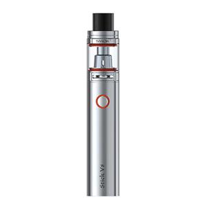 Silver - Smok Stick V8