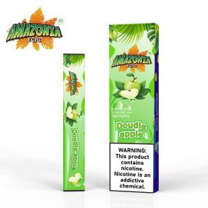Amazonia 300 Puff - Double Apple