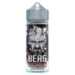Mr-Berg-E-Liquid - Blackberg