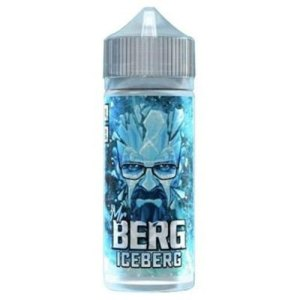 Mr-Berg-E-Liquid - Iceberg