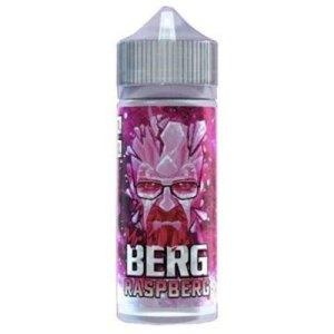 Mr-Berg-E-Liquid - Raspberg