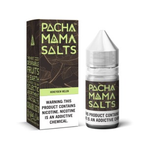 Honeydew Melon - Pacha Mama Salts 10ml