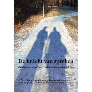 Dertig levensverhalen over seksuele kindermishandeling
