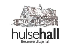 Breamore Village Hall