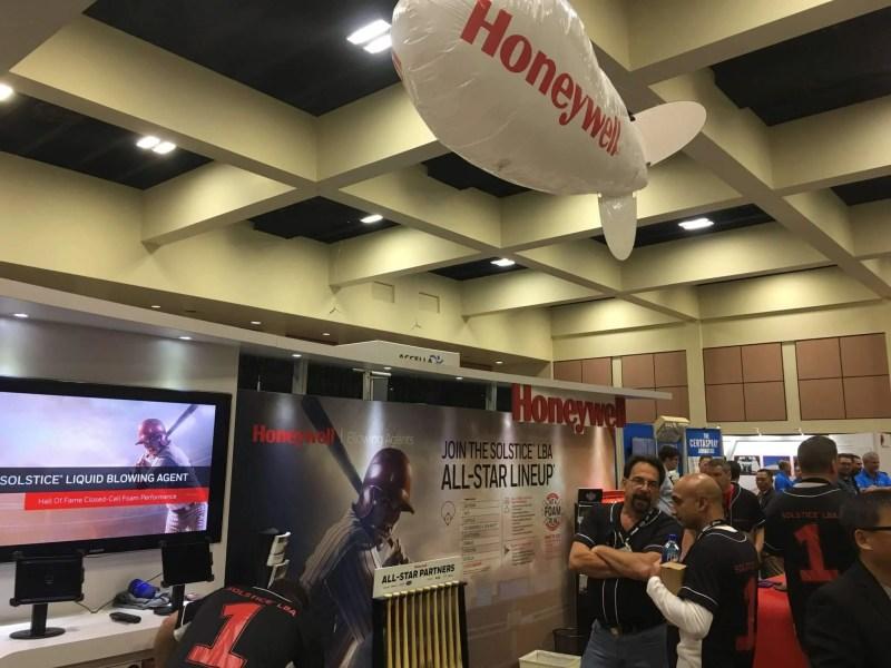 Sprayfoam 2017 Convention & Expo