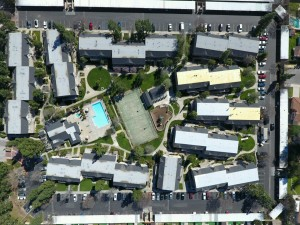 Hulsey Contracting Inc Moreno Valley Spray Foam Roofing Project 003